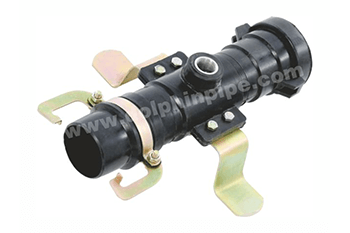 Sprinkler irrigation fittings